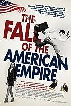 La chute de l'empire américain (2018) Poster
