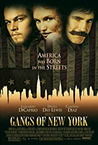 Primary photo for Gangs of New York
