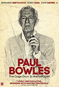 Primary photo for Paul Bowles