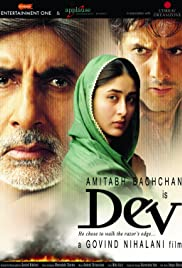 Dev 2004 Hindi Movie AMZN WebRip 400mb 480p 1.4GB 720p 4GB 8GB 1080p