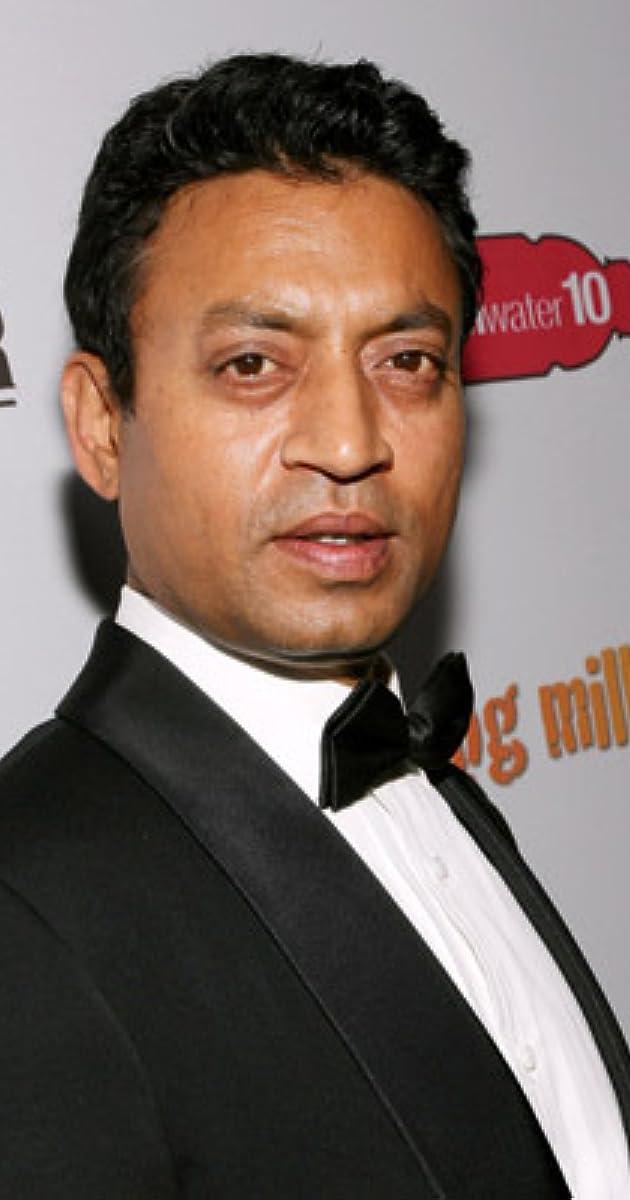 Irrfan Khan - IMDb