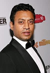 Primary photo for Irrfan Khan