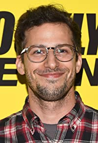 Primary photo for Andy Samberg