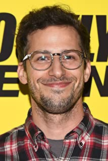 Andy Samberg Picture