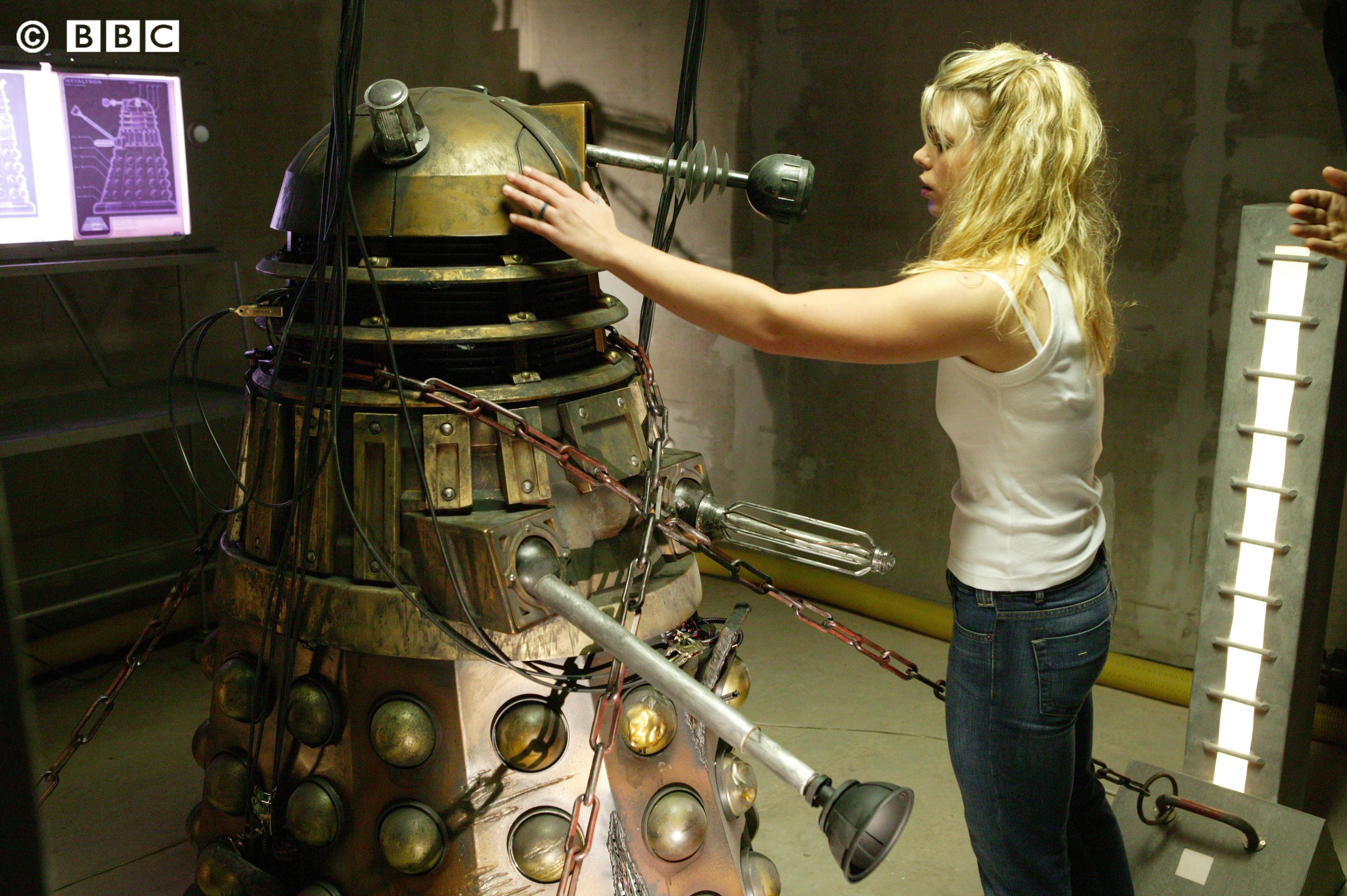 Image result for dalek episode
