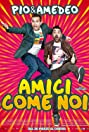 Amici come noi (2014) Poster
