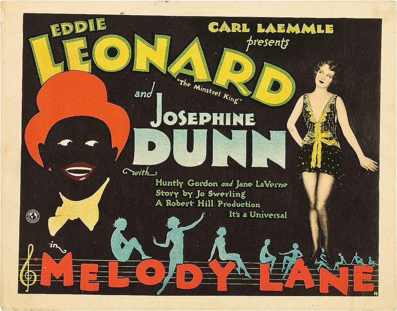 Eddie Leonard