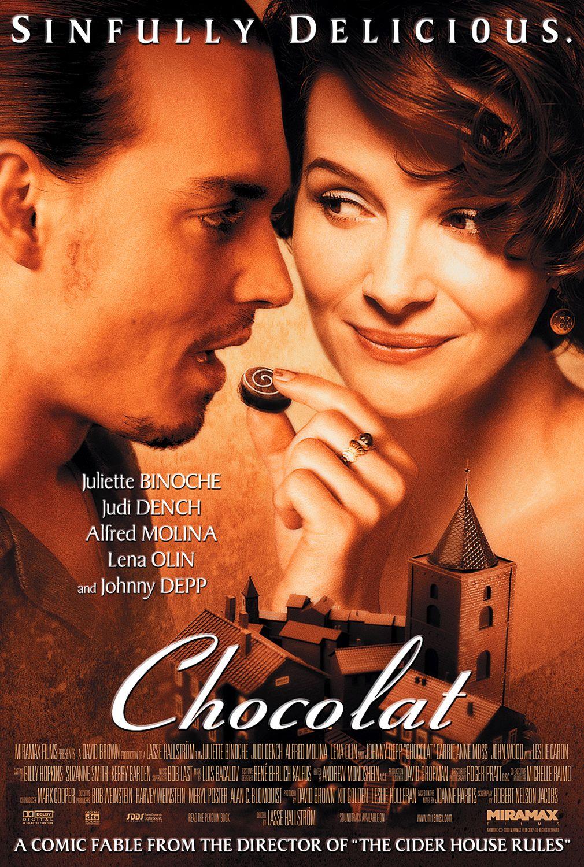 Chocolat (2000) BluRay 480p, 720p & 1080p