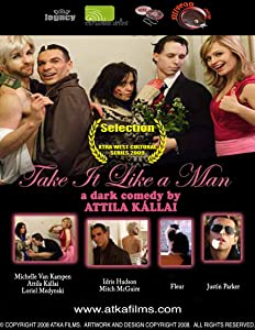 Hollywood movies 3gp free download Take It Like a Man Canada [UltraHD]