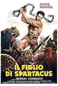 Il figlio di Spartacus (1962) Poster - Movie Forum, Cast, Reviews