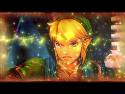 Hyrule Warriors (VG)