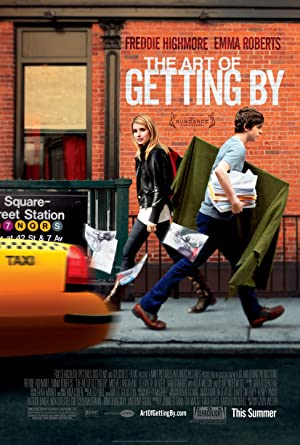 Permalink to Movie The Art of Getting By (2011)