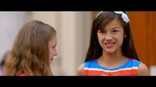 Trailer for An American Girl: Grace Stirs Up Success