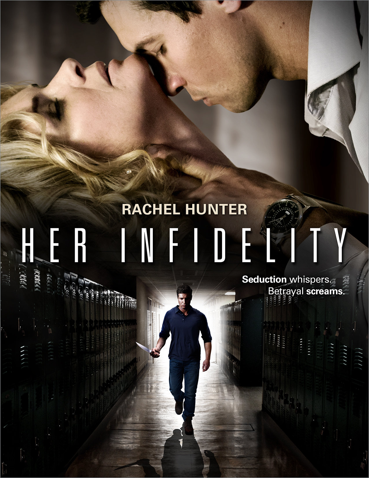 Her Infidelity Tv Movie 2015 Imdb