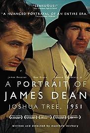 Joshua Tree, 1951: A Portrait of James Dean(2012) Poster - Movie Forum, Cast, Reviews