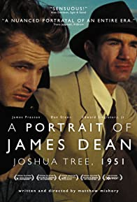 Primary photo for Joshua Tree, 1951: A Portrait of James Dean