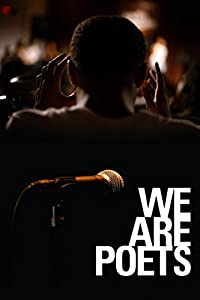 Good quality free movie downloads We Are Poets by none [720p]