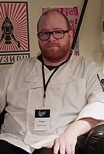 Brendan Clifford Picture