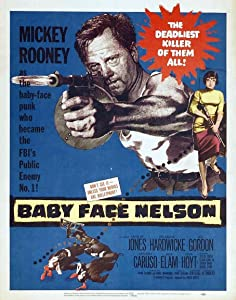 Full movie downloading Baby Face Nelson [480p]