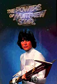 Primary photo for The Powers of Matthew Star
