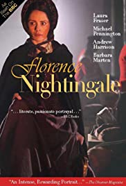 Florence Nightingale Poster