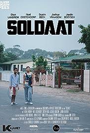 Soldaat Poster