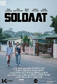 Primary photo for Soldaat