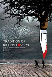 Tradition of Lover Killing Poster