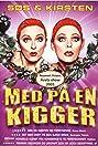 Med på en kigger (2003) Poster