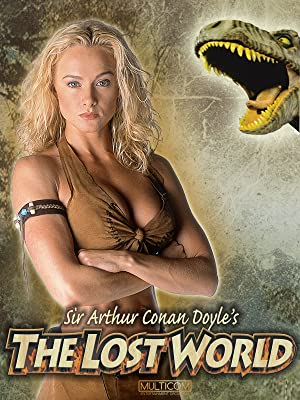 Where to stream The Lost World
