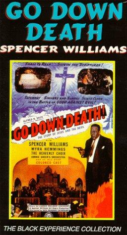 Where to stream Go Down, Death!