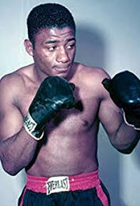 Primary photo for Floyd Patterson