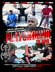 Unlimited download dvd movie Playground the Movie USA [360x640]