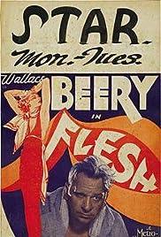Flesh(1932) Poster - Movie Forum, Cast, Reviews