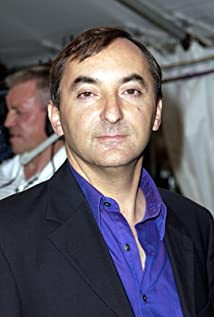 Peter Kosminsky Picture