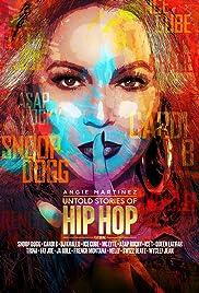 Untold Stories of Hip Hop Poster