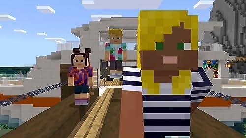 Minecraft: Marketplace Summer Celebration