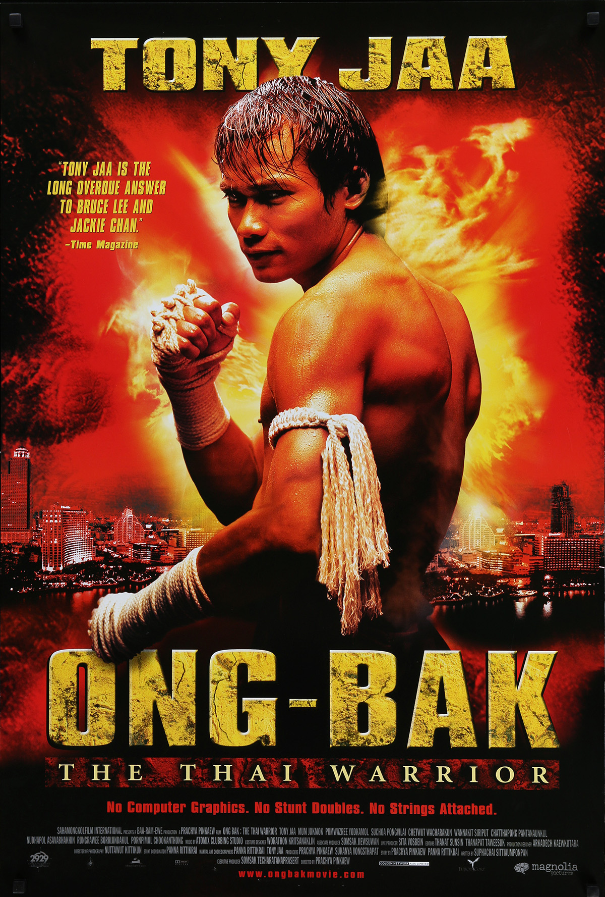 watch ong bak 1 online free english