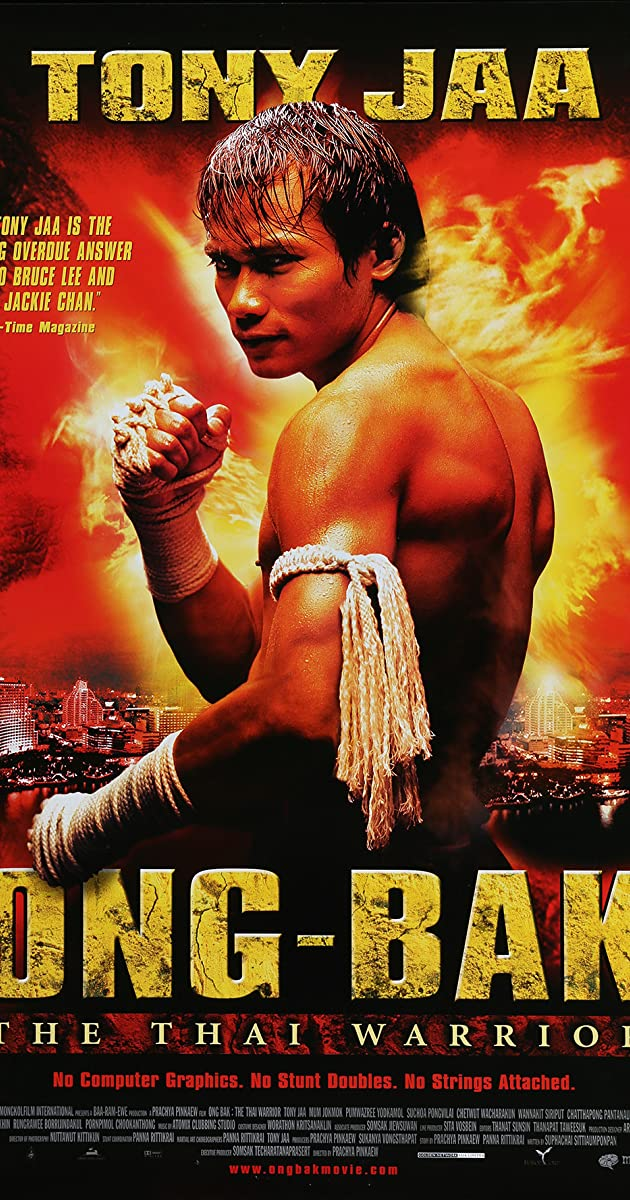 watch ong bak full movie online free