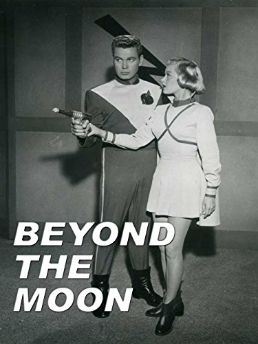 Beyond the Moon (1954)