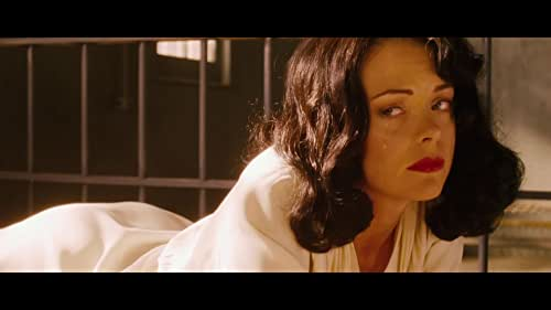 The Pardon Official Trailer