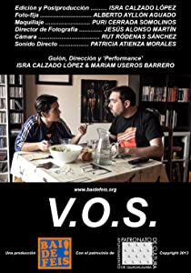 Watch new movies trailer V.O.S. by none [1280x800]