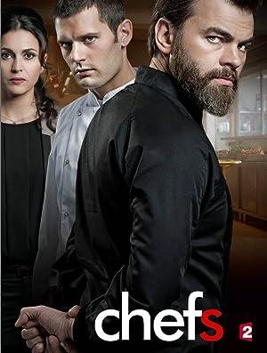 Chefs (2015–)