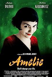 Amélie Poster