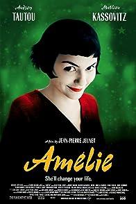 Amelieเอมิลี่ สาวน้อยหัวใจสะดุดรัก