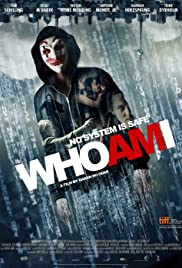 Who Am I Subtitle Indonesia
