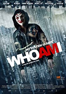Movie full downloads Who Am I - Kein System ist sicher by none [1280x544]