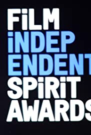 34th Film Independent Spirit Awards Poster