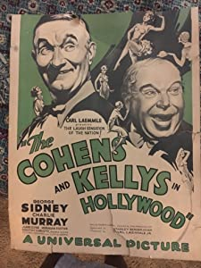 Full movies site video download The Cohens and Kellys in Hollywood USA [mkv]