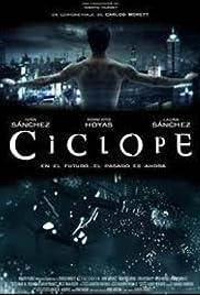 Cíclope Poster